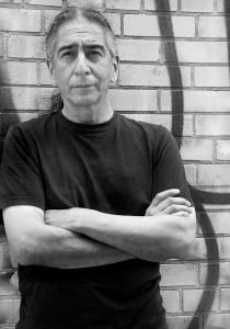 Author, Brian Wright McLeod