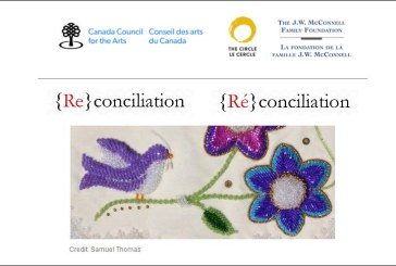 {RE}CONCILIATION INITIATIVE: APPLICATION FORMS NOW AVAILABLE
