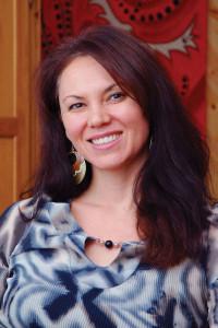 Leah Dorion