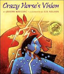 Cover of Crazy Horse's Vision