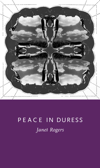 Cover photo of Peace In Duress