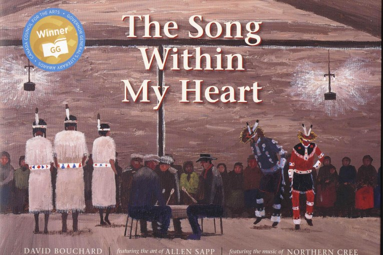 MUST READ INDIGENOUS CHILDREN'S BOOKS LIST