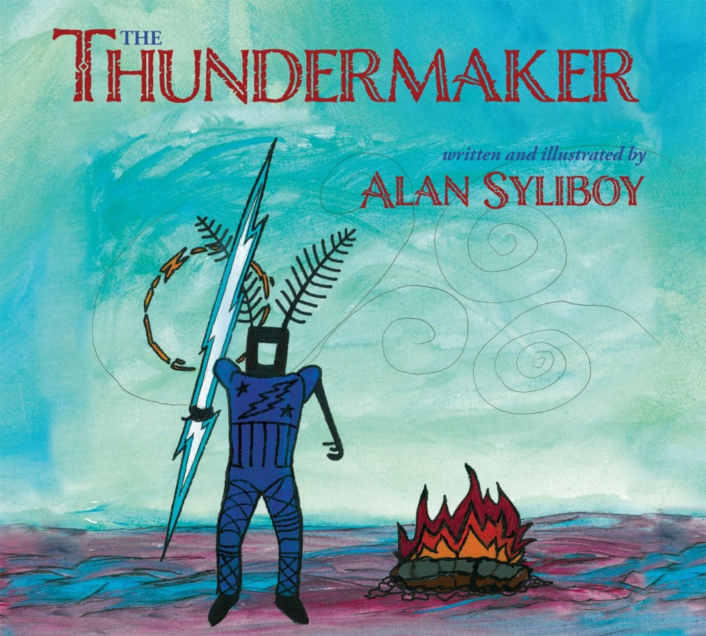 Cover of Thundermaker