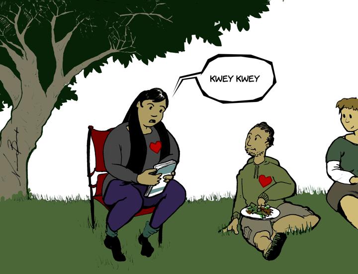 Hearts | Comic credit: Ad Astra Comix