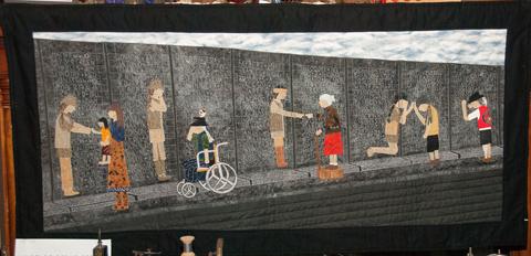 Nii' Da' Ba' Hii Ba' Hane' (Warrior Story) by Susan Hudson