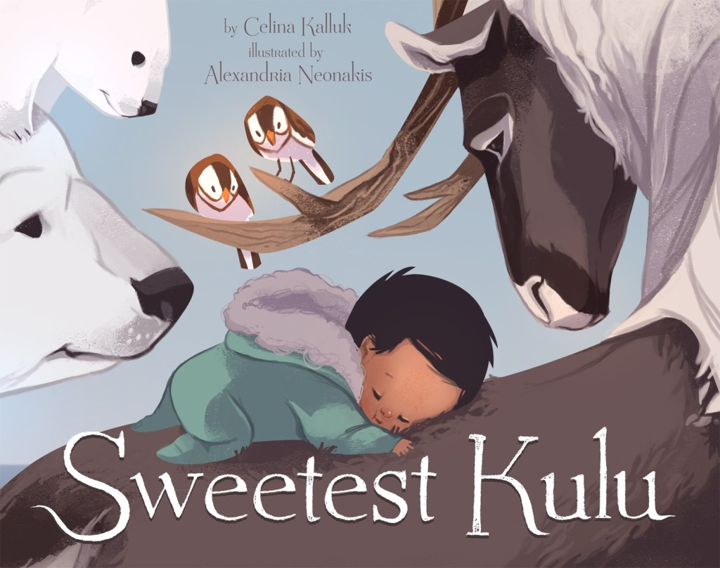 Cover of Sweetest Kulu