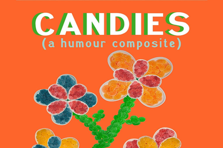 BOOK REVIEW: CANDIES DON'T GROW ON TREES... UNLESS YOU'RE BASIL JOHNSTON