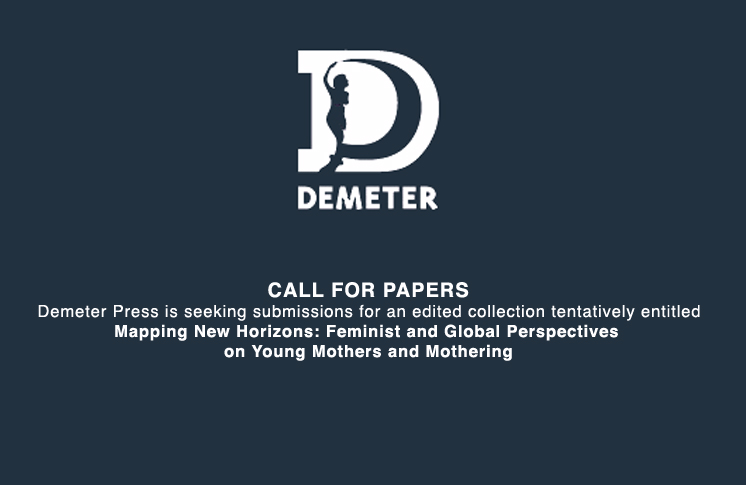 DEMETER PRESS: CALL FOR PAPERS