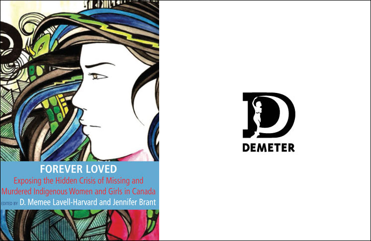 Demeter Press is Honoured to Announce the Official Publication of Forever Loved