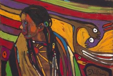 NISHNAABENDAA NOOGO : SEEING PEOPLE IN OJIBWAY