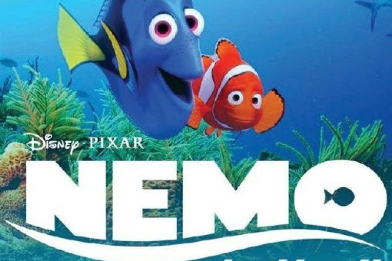 FINDING NEMO FINDS ITS VOICE – IN NAVAJO