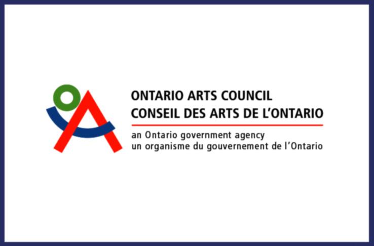 Samuel Thomas honoured with 2016 Ontario Arts Council Aboriginal Arts Award