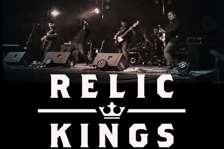RELIC KINGS RELEASE A NEW SINGLE!