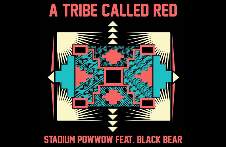 Brand New Track Out Today – Stadium Pow Wow ft. Black Bear