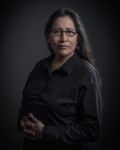 Carol Emarthle-Douglas (Northern Arapaho/Seminole) | Courtesy photo.