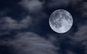Full Moon | Image source: The Telegraph