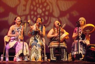 Ulali Project Debut Album