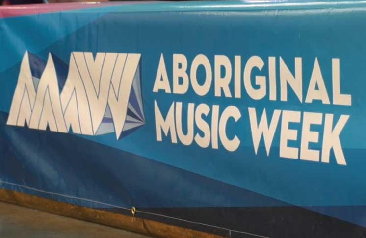 Aboriginal Music Week 2016