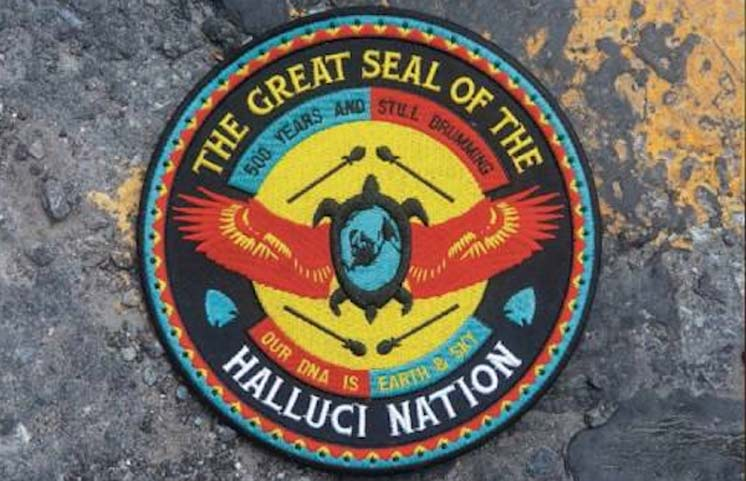 NEW ALBUM FOR A Tribe Called Red: We Are The Halluci Nation