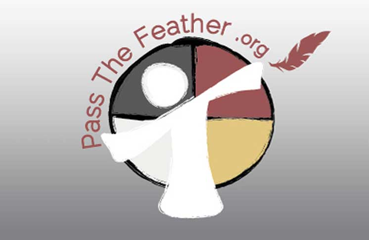 Pass The Feather | Classroom Art & Knowledge Exchange Program