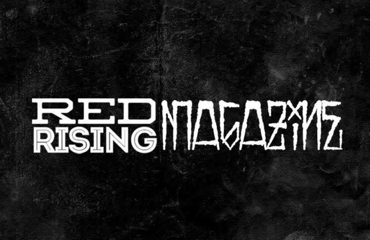 CALL FOR SUBMISSIONS: RED RISING MAGAZINE