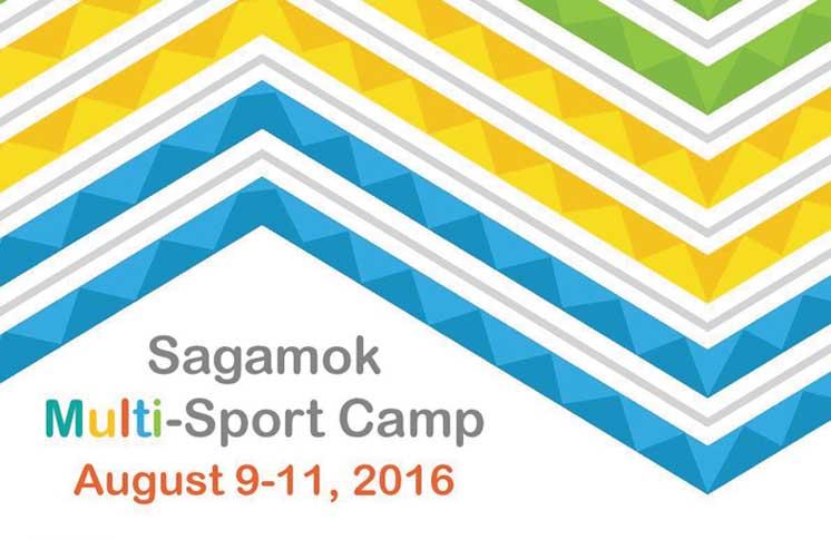 Sagamok Multi-Sport Camp