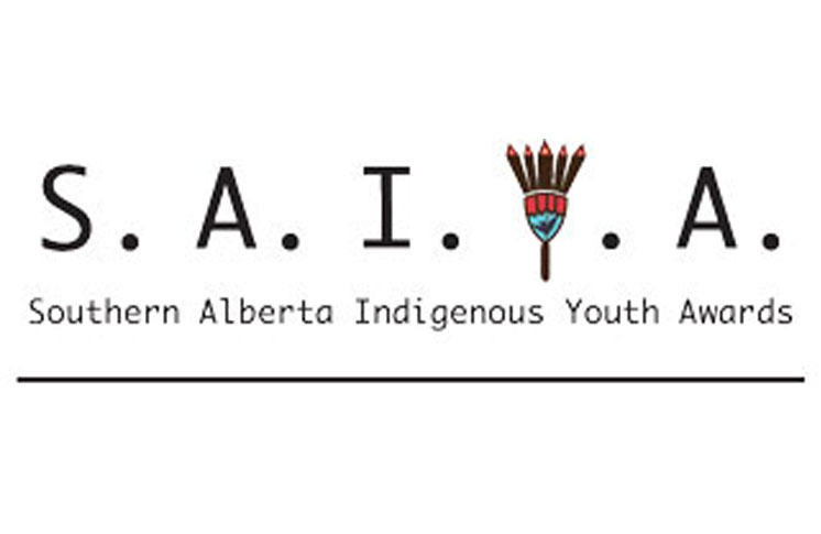 Call for Nominations (Alberta): SAIYAwards for Indigenous Youth – Southern Alberta Indigenous Youth Awards