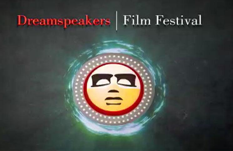 2016 Dreamspeakers International Indigenous Film Festival!