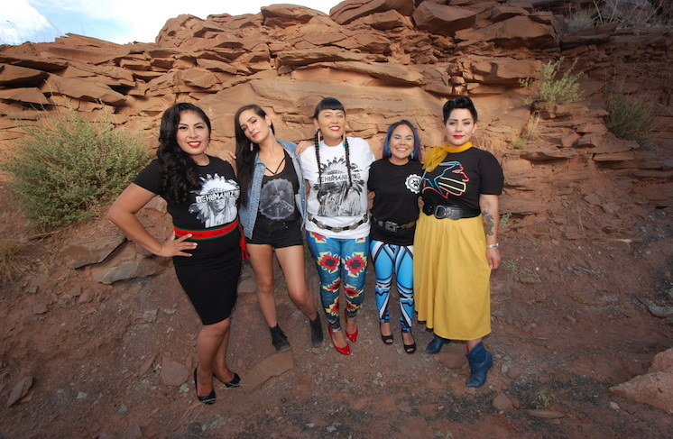 RUNWAYS & HALLWAYS: NEW LOOKS FROM INDIGENOUS DESIGNERS