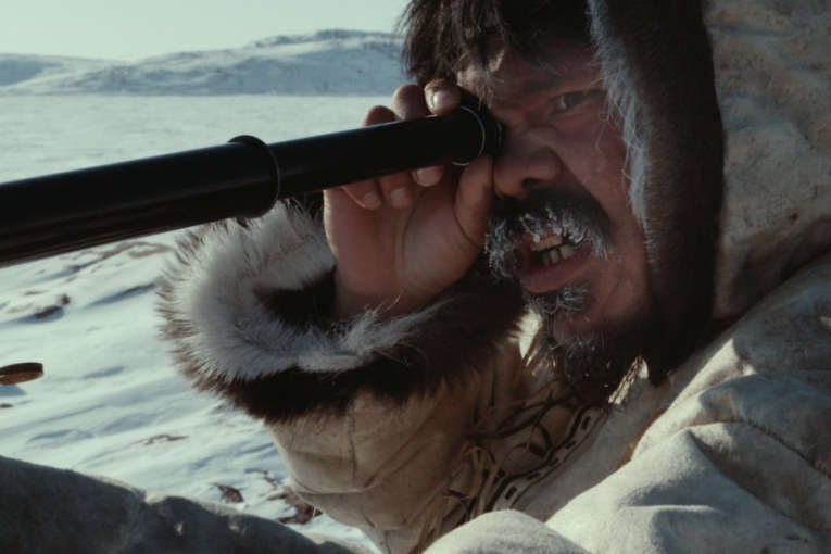 ZACHARIAS KUNUK ON MALIGLUTIT & PRESERVING INUIT CULTURE THROUGH FILMMAKING