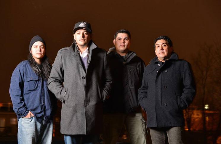 northern rock band making festival debut in toronto, ottawa