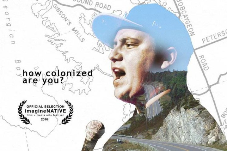 Michelle St. John Uncovers Colonization Roads with Comedian Ryan McMahon in New Doc