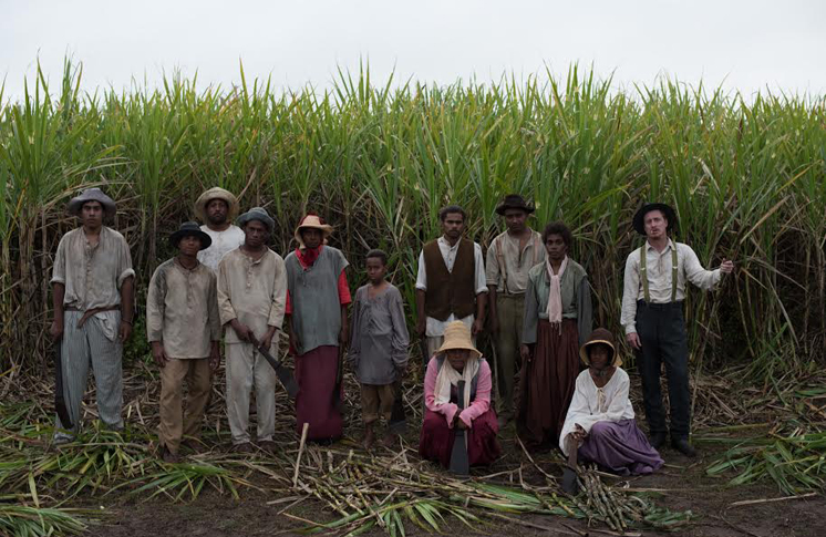 'Blackbird' short film uncovers the untold history of Australia's Pacific Islander sugar slaves.
