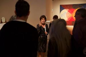 Artist Talk with Bonnie Devine