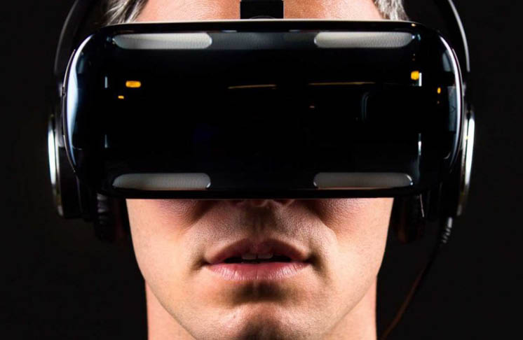 CFC Media Lab, NFB and JustFilms | Ford Foundation Partner to Present Creative Doc Lab Focused on VR Storytelling