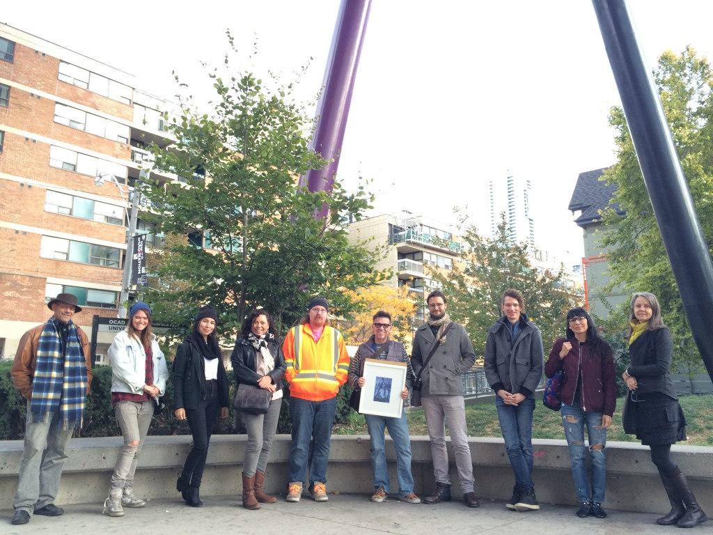 Re: This Land Ontario Community Forum Participants    Image provided