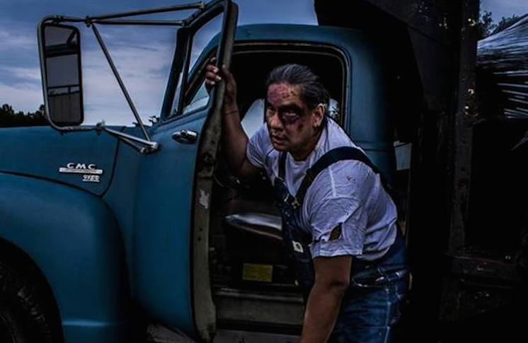 First-ever First Nations zombie thriller movie receives recognition at International film festivals