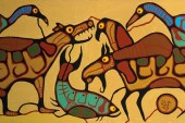 Inspirational Indigenous Artists Who Pass Down Their Knowledge