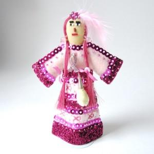 Zhawenim Sister Doll | Margaret Judy Kakenowash