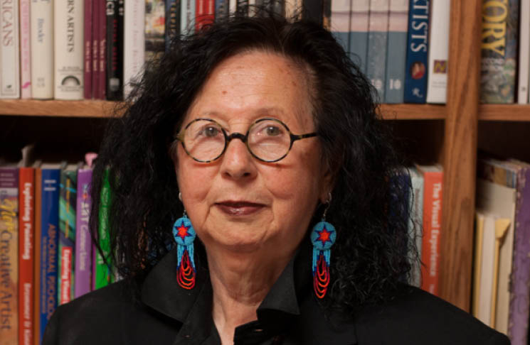 Crossroads: Art + Native Feminism