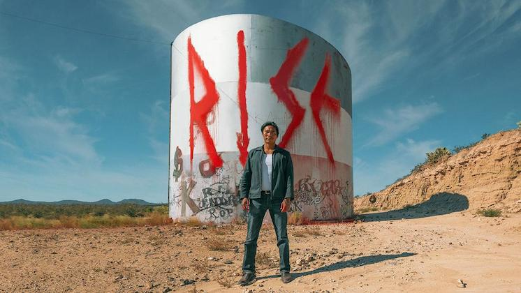STANDING WITH STANDING ROCK: TIFF PRESENTS CONVERSATIONS ABOUT RISE