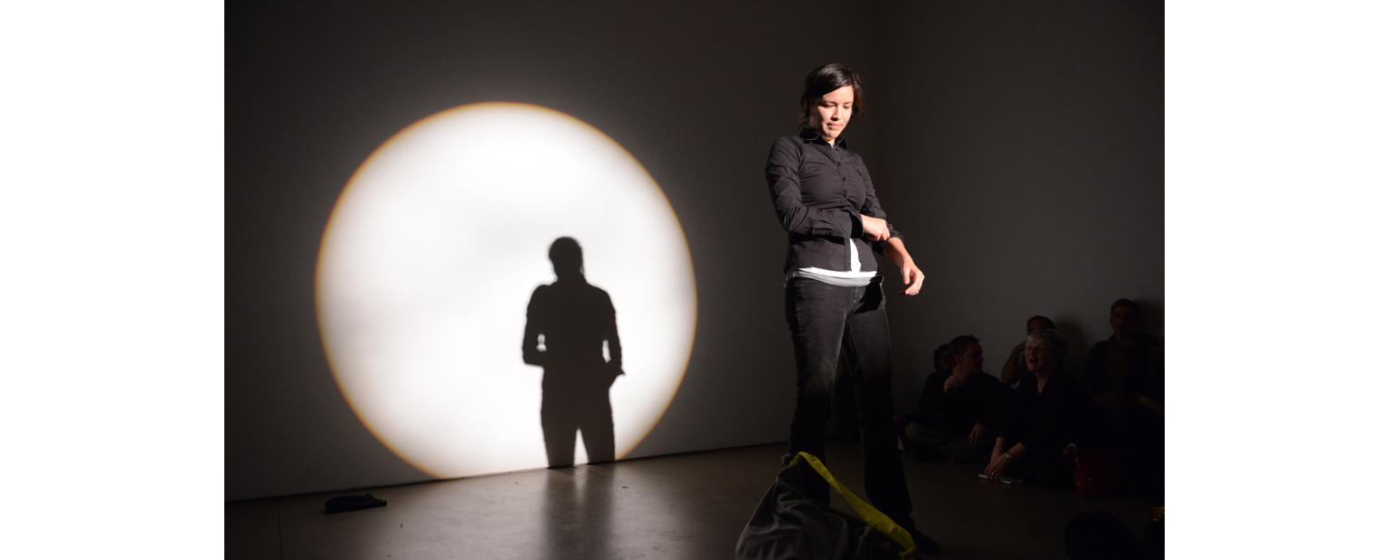 Poetics of Objects, Performance and Memory: Discussion and Critique with Maria Hupfield