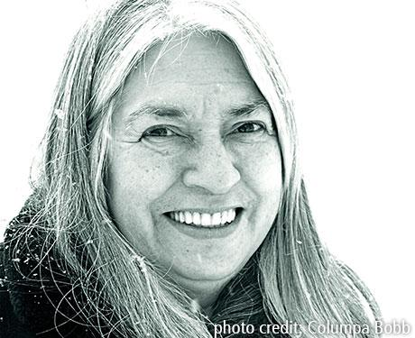 Open Word: Readings and Ideas: Lee Maracle