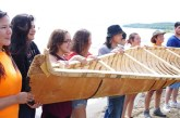 Fort William youth canoe builders featured in Ontario Tourism documentary film