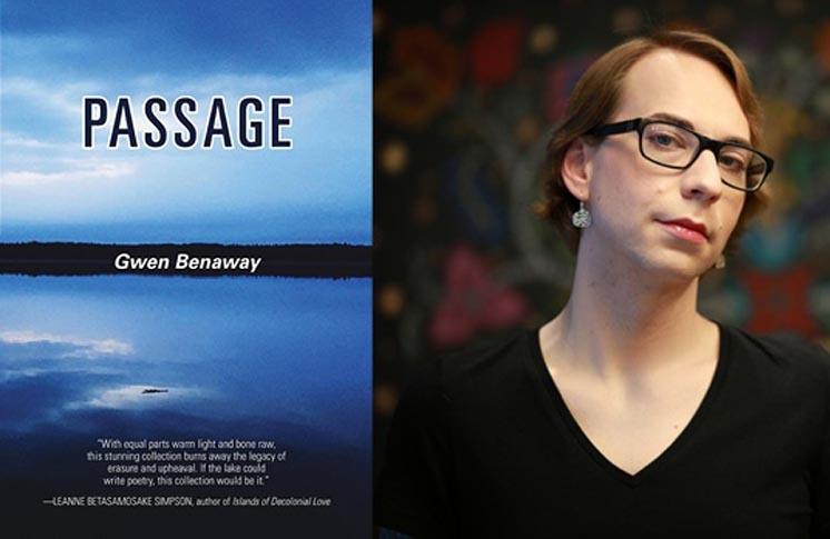 Passage by Gwen Benaway