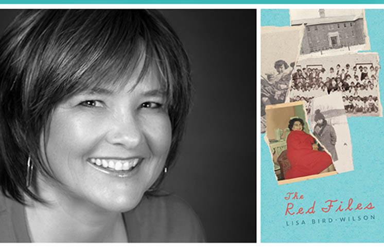 Lisa Bird-Wilson shortlisted for two Saskatchewan Book Awards