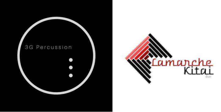 An Afternoon of Percussion: 3G Percussion & the Lamarche-Kitai Duo