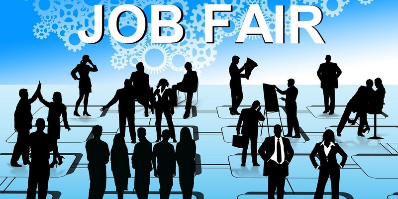 Aboriginal Spring Job Fair 2017