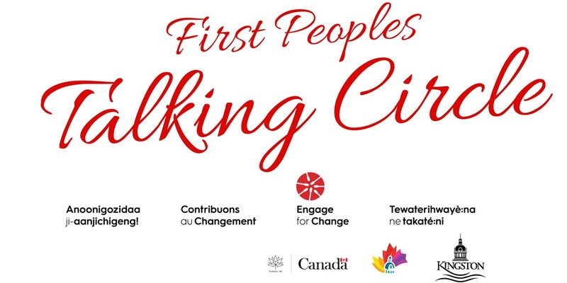 First Peoples Talking Circle