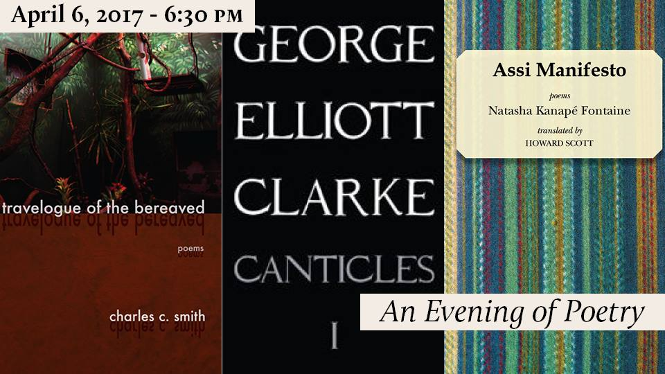An Evening of Poetry